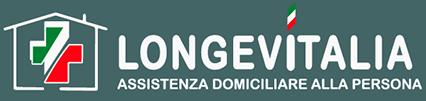 logo longevità Italia